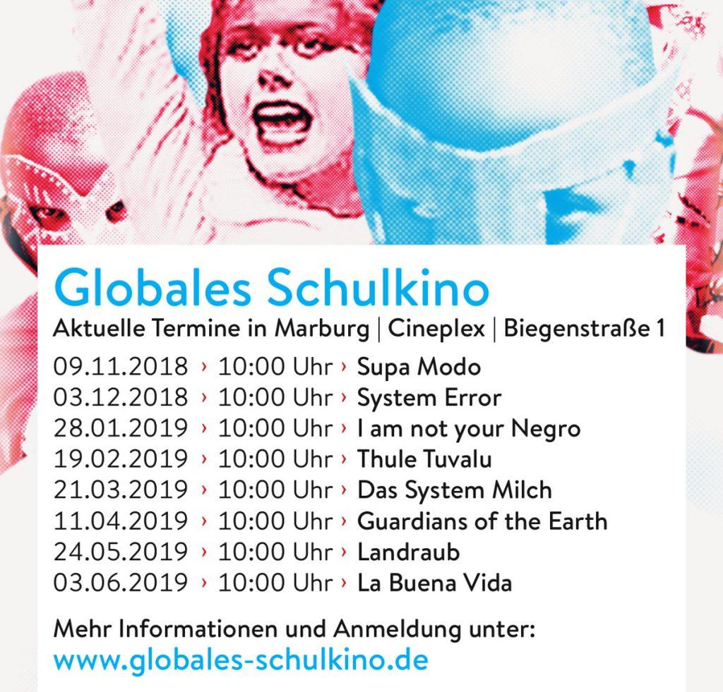 Motives e.V. - Globales Schulkino aktuelles Programm