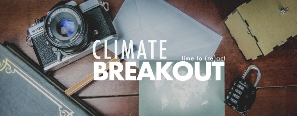Climate Breakout